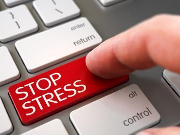 How Does Stress Affect Women and Men?